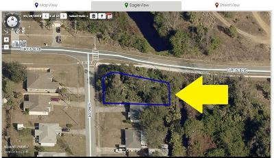 Residential Lots & Land For Sale: 7075 Song Drive