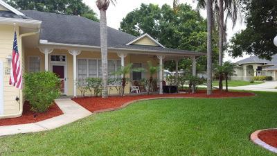 Single Family Home For Sale: 973 Whisperoak Drive