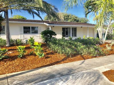 Indialantic Rental For Rent: 141 Coral Way E