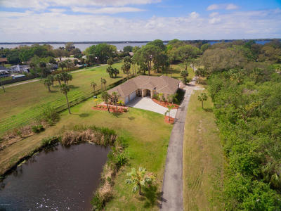 Single Family Home For Sale: 1931 S Tropical Trl