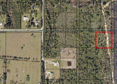 Residential Lots & Land For Sale: Lot 26 On Future Ramblebrook Street
