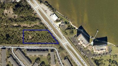Residential Lots & Land For Sale: Dixie Highway NE