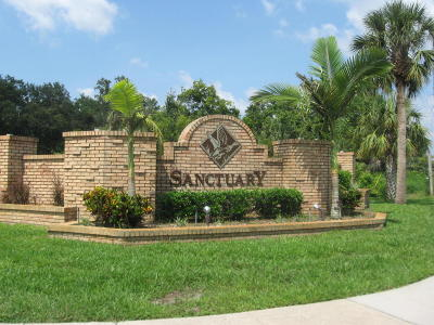 Titusville Residential Lots & Land For Sale: 4542 Helena Drive