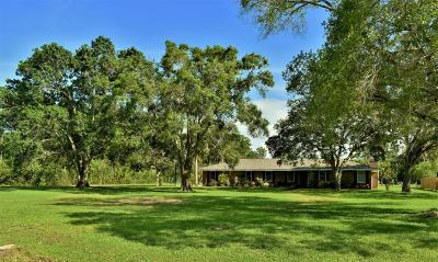 Melbourne Single Family Home For Sale: 5205 Sand Lake Drive