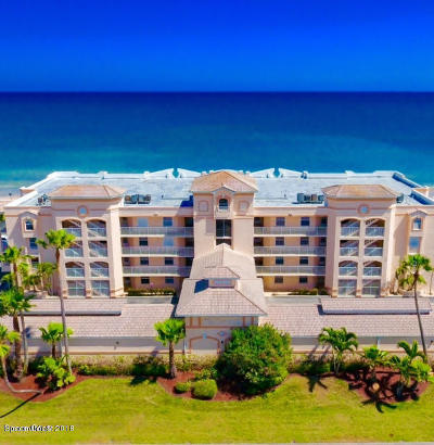 Indian Harbour Beach Condo Backups: 1919 Highway A1a #404