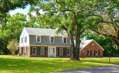 Vero Beach Single Family Home For Sale: 1565 48th Avenue