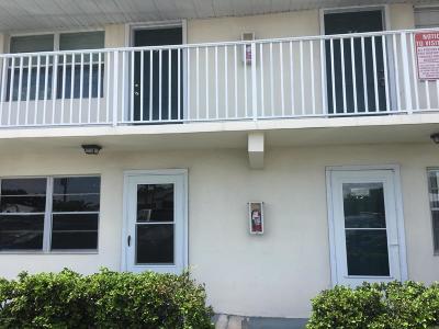Titusville Condo For Sale: 2170 Knox McRae Drive #13