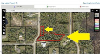 Residential Lots & Land For Sale: 7215 Wando Avenue