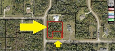 Residential Lots & Land For Sale: 7219 Wando Avenue