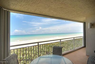 Indialantic Condo For Sale: 1525 N Highway A1a #304