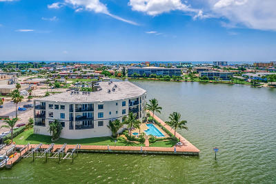Cocoa Condo For Sale: 4125 W End Road #205