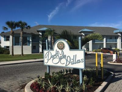 Cape Canaveral Condo For Sale: 131 Portside Avenue #104