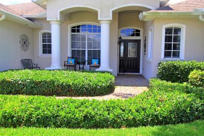 Single Family Home For Sale: 3281 Gatlin Drive