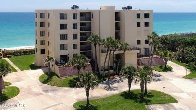 Melbourne Beach Condo For Sale: 6309 S Hwy A1a #353
