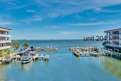 Merritt Island FL Condo For Sale: $389,000