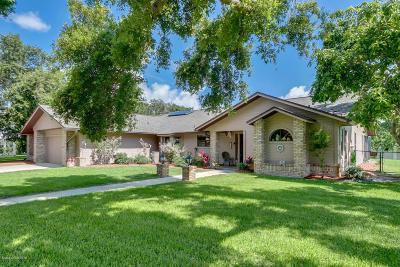 Merritt Island FL Single Family Home For Sale: $439,000