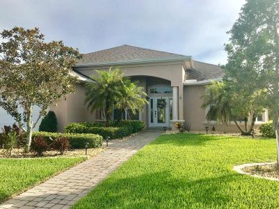 Single Family Home For Sale: 5940 Herons' Landing Drive
