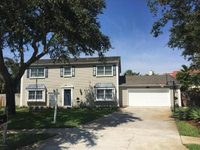 Indialantic Single Family Home For Sale: 3069 Rio Bonita Street