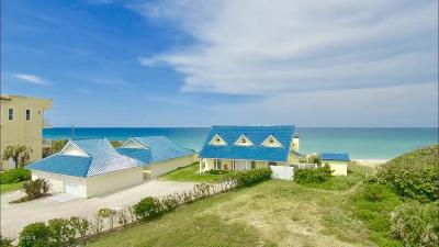 Melbourne Single Family Home For Sale: 7205 Highway A1a
