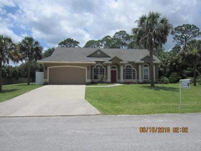 Single Family Home For Sale: 1130 Mina Avenue NE