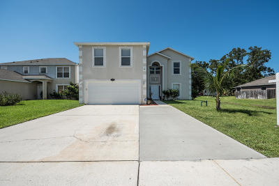 Fairmont Single Family Home For Sale: 420 Tortuga Way