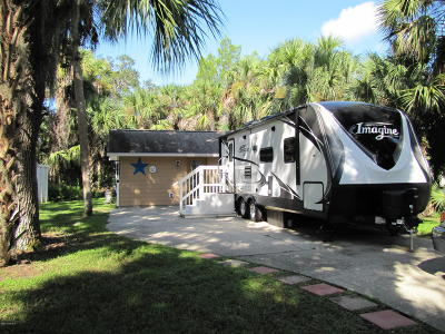 Titusville FL Condo For Sale: $123,000