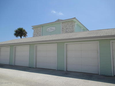 Indian Harbour Beach Condo For Sale: 1891 Highway A1a #301