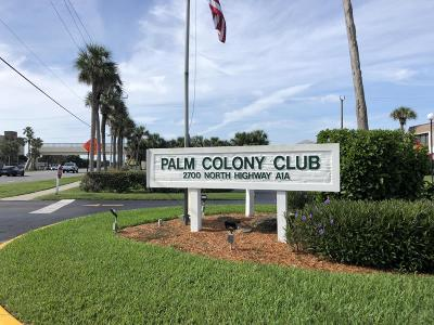 Indialantic Rental For Rent: 2700 N Highway A1a #5-201