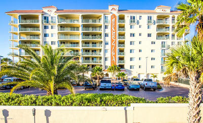 Cocoa Beach Condo For Sale: 420 Harding Avenue #506
