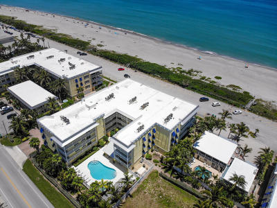 Indialantic Condo For Sale: 1 Eighth Avenue #1202