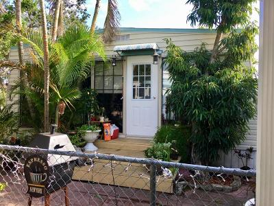Brevard County Multi Family Home For Sale: 123 Justamere Road