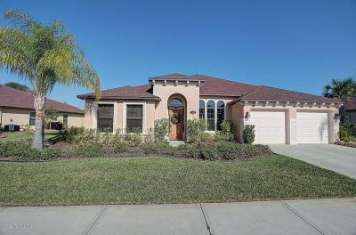 Rockledge FL Single Family Home For Sale: $439,000