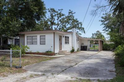 Single Family Home For Sale: 2812 NE Hessey Avenue NE