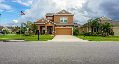 Single Family Home For Sale: 3803 Radley Drive