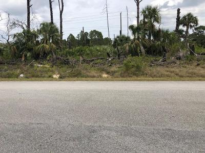 Palm Bay Residential Lots & Land For Sale: 2651 Quentin Avenue SE