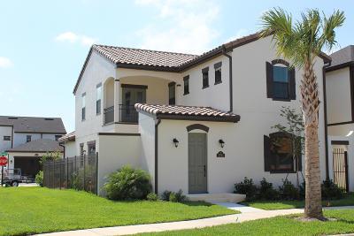 Arrivas Village Single Family Home For Sale: 2763 Rodina Drive