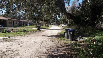 Titusville Residential Lots & Land For Sale: E Ronald Street