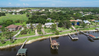 Rockledge Single Family Home For Sale: 2221 Rockledge Drive
