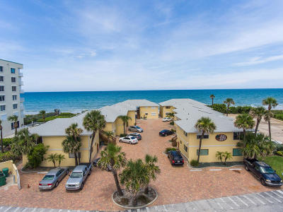 Satellite Beach Condo For Sale: 1425 Highway A1a #2-1 (25)