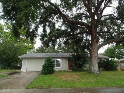 Single Family Home For Sale: 720 Aloha Avenue