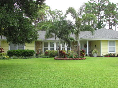 Single Family Home For Sale: 4500 Hunters Run Circle
