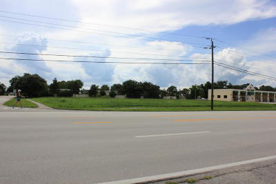 Rockledge FL Residential Lots & Land For Sale: $559,900
