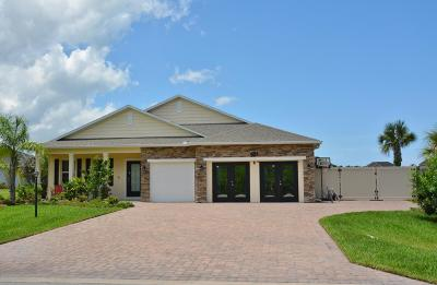 Single Family Home For Sale: 2008 Birdland Place