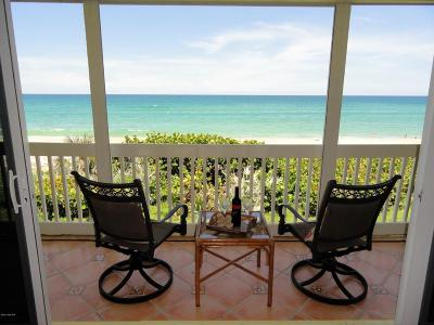 Melbourne Beach Rental For Rent: 2941 S Highway A1a #13C