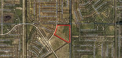 Residential Lots & Land For Sale: 2883 Wingham Drive SW