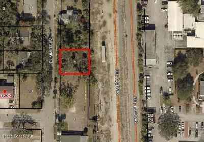 Titusville Residential Lots & Land For Sale: Avenue