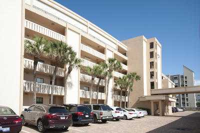 Indialantic Rental For Rent: 995 N Hwy A1a #305