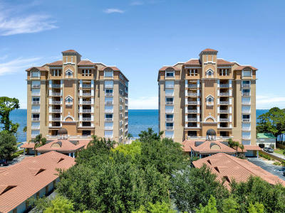 Titusville Condo For Sale: 3205 S Washington Avenue #301 B