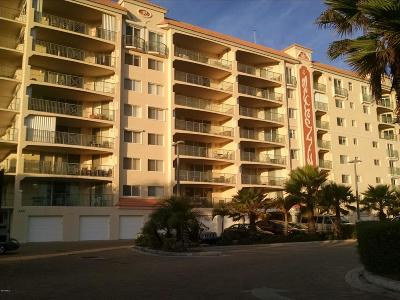 Cocoa Beach Rental For Rent: 420 Harding Avenue #206