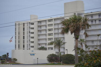 Satellite Beach Condo For Sale: 2225 Highway A1a Highway #409
